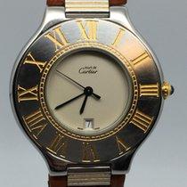 Cartier Must 21 mm34 full set