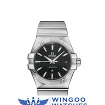 Omega - Constellation Co-Axial 35 MM Ref. 123.10.35.20.01.002