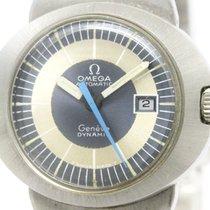Omega Vintage Omega Geneve Dynamic Steel Automatic Ladies...