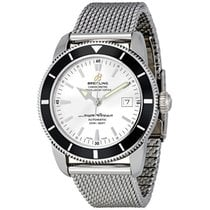 Omega Breitling Superocean Heritage 42 Mens Watch A1732124-G717SS
