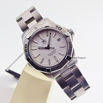 TAG Heuer Aquaracer Quartz 39 mm unworn box and papers