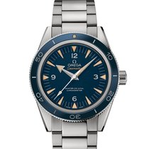Omega SEAMASTER 300  MASTER CO-AXIAL 41 MM 233.90.41.21.03.001