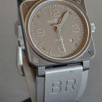 Bell & Ross BR03-92 PHANTOM