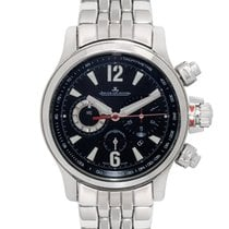 Jaeger-LeCoultre Master Compressor Chronograph Men's Watch –...