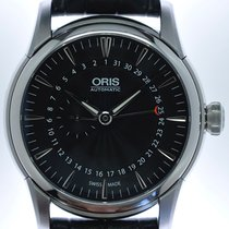 Oris Mans Automatic Wristwatch Artelier Small Second Pointer Date