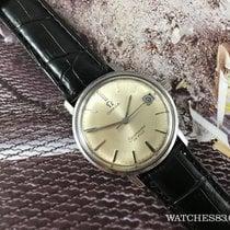 Omega Vintage swiss hand winding watch Omega Seamaster De...