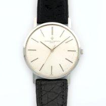 Vacheron Constantin Stainless Steel Strap Watch Ref. 6563