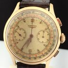 Longines CHRONO  FLYBACK TELEMETRE ROSE GOLD  30 CH REF 5967