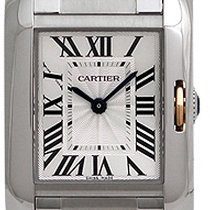 Cartier Tank Anglaise Ref. W5310036