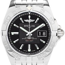 Breitling Galactic 41 incl 19% MWST