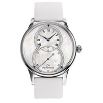 Jaquet-Droz Grande Seconde Mother-of-Pearl
