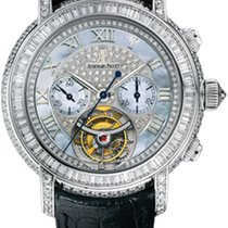 Audemars Piguet Ladies Jules Audemars Tourbillon Chronograph...