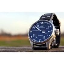 IWC [NEW][SPECIAL DEAL] Big Pilot's Watch IW500901