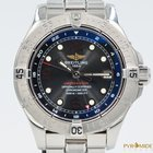 Breitling Superocean Steelfish GMT Limited Ed. 250 pz. Full Set