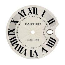 까르띠에 (Cartier) Cartier Ballon Bleu 42mm White/Black Roman...