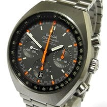 Omega Speedmaster Professional Mark Ii Ref 72710 11.2014 Co-...