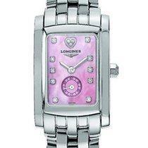 Longines Dolcevita Women's Watch L5.155.4.93.6