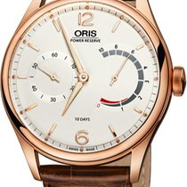 Oris Artelier 110 Years Limited Edition 110.7700.6081.LS