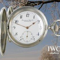 IWC Schaffhausen Silber