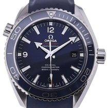 Omega Seamaster Planet Ocean 46 Automatic Chronometer