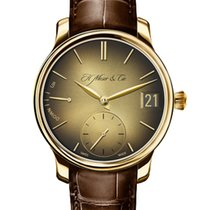 H.Moser & Cie. & Cie Collection Moser Perpetual 1...