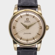 Omega Vintage Seamaster Gold-capped / 34 mm / Serviced / From...
