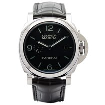 Panerai Luminor Marina 1950 3 Days Automatic Acciaio 44 mm