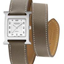 Hermès H Hour Automatic Medium MM 039929ww00
