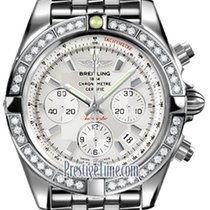 Breitling ab011053/g684-ss
