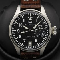 IWC Big Pilot - 7 Day Power Reserve - 5002 - 47mm - Mint...