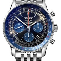 百年靈 (Breitling) Navitimer 01  Blue/Black (Limited Edition)