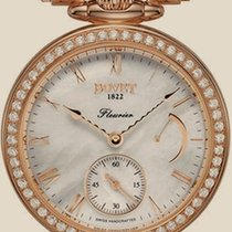 Bovet Amadeo Fleurier 39 Small Second