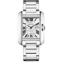 Cartier Tank Anglaise w5310024