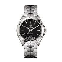TAG Heuer Link 42mm Day Date Automatic Mens Watch Ref WAT2010....