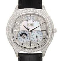 Piaget 非凡珍品系列 Platinum Diamond White Automatic G0A32018