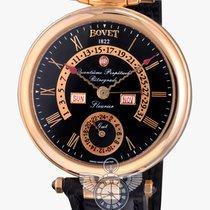 Bovet Perpetual Calendar GMT