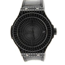 Hublot Big Bang Caviar Black