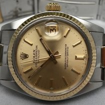 Rolex OYSTER PERPETUAL DATEJUST 6827