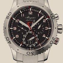 Breguet Type XX / Type XXI 3880 GMT Flyback Chronograph