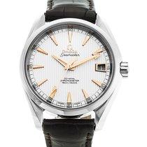 Omega Watch Aqua Terra 150m Gents 231.13.39.21.02.002