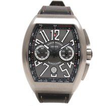 Franck Muller Vanguard Automatic Chronograph