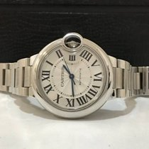 Cartier Ballon Bleu Automatic 33mm Impecavel