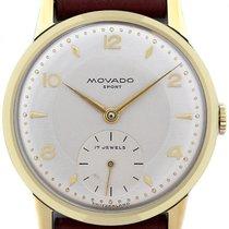 Movado Mans Wristwatch Sport
