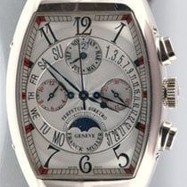 Franck Muller FM7850CCQPB - Perpetual Calendar Bi-retrograde...