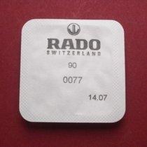 Rado Wasserdichtigkeitsset 0077 für Gehäusenummer 153.3695.2...