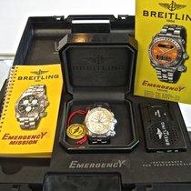 Breitling Emergency Mission 44mm