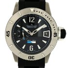 Jaeger-LeCoultre Master Compressor Diving GMT Limited Edition...