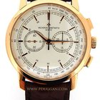 Vacheron Constantin 18k rose gold Patrimony Traditionnelle...