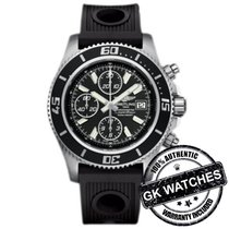 Breitling Superocean Chronograph II Unused