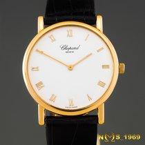 Chopard Les Classique 18 k Gold 34 mm Ref.16/3154 Men's